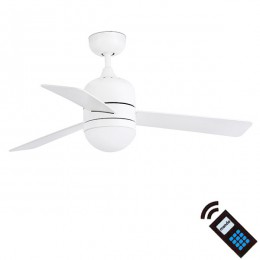 Ventilador CEBU Blanco 33606
