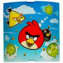 Aplique 1 Luz Angry Birds 80888