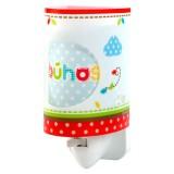 Quitamiedos Infantil Buhos 60395