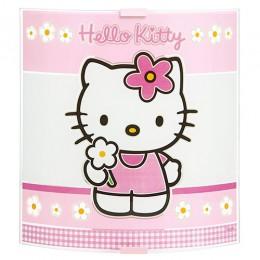 Aplique Hello Kitty 1 luz 80268