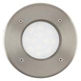 Empotrable LED Exterior Suelo Lamedo 93482