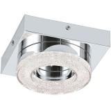Plafon LED Fradelo 1L Redondo 95662