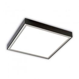 Plafon E27 Madera Box Wenge 17017-50Wg