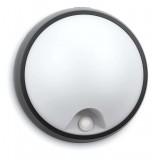 Aplique exterior LED sintetico Sensor IR Eagle 173183016