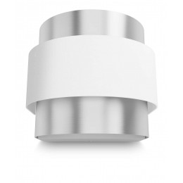 Aplique LED 6w Metal Drava Blanco 335153116
