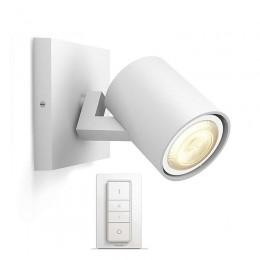 Foco LED HUE Runner Blanco Mando Tono 5309031P7