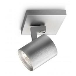 Foco 1 GU10 Runner Aluminio 530904812