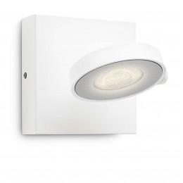 Foco 1 LED Clockwork Blanco 531703116