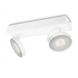Foco 2 LED Clockwork Blanco 531723116
