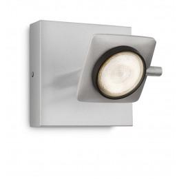 Foco 1 LED Millennium Aluminio 531904816