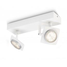 Foco 2 LED Millennium Blanco 531923116