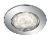 Empotrable IP65 LED Dreaminess Cromo 5900511P0