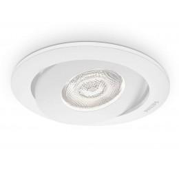 Empotrable LED Asterope Blanco 591803116
