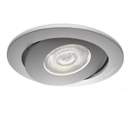 Empotrable LED Asterope Aluminio 591804816