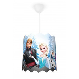 Colgante Philips Disney Frozen 717510116