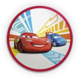 Plafon LED Sintetico Disney Cars 717613216