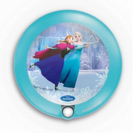 Aplique LED Sensor Disney Frozen 717650816