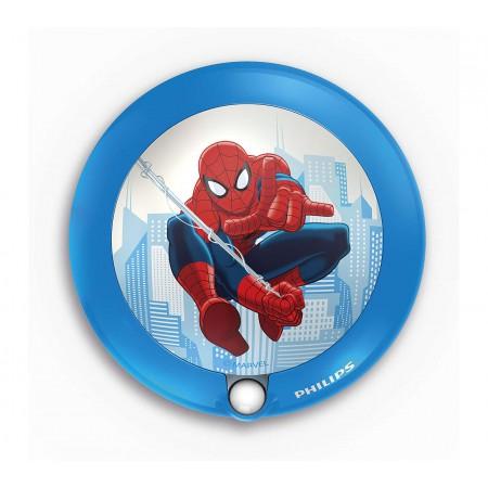 Aplique LED Sensor Disney Spider-man 717654016