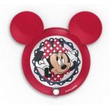 Aplique LED Sensor Disney Minnie 717663116