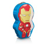 Linterna Philips LED Disney Iron Man 717673516