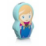Linterna LED Disney Frozen Anna 717673616