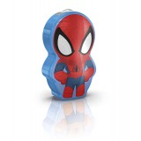 Linterna LED Disney Spider-man 717674016