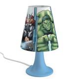 Sobremesa LED Disney Avengers 717953616