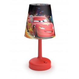 Sobremesa LED Pilas Disney Cars 717963216