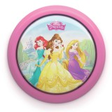Plafon-Aplique LED Disney Princess 719242816