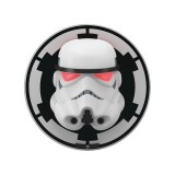 Aplique LED Pilas Star Wars Stormtrooper 7193731P0