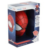 Aplique LED Pilas Spider Man 7193840P0