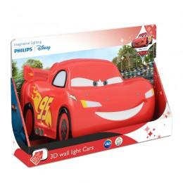 Aplique LED Pilas Disney Cars 7194132P0