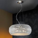 Colgante LED Diamond Grande 9 Luces 507514