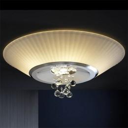 Plafon LED Andros Cristal 6 Luces 695913